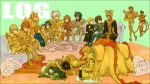 alone_(saint_seiya:_next_dimension) andromeda_shun aries_shion armor artist_request cancer_deathtoll couch crateris_suikyo dragon_shiryu drinking eating gemini_cain leo_kaiser libra_dohko multiple_boys pegasus_seiya phoenix_ikki saint_seiya saint_seiya:_next_dimension sitting taurus_ox virgo_shijima
