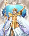 armor highres julian_solo mizuhara_aki poseidon_(saint_seiya) saint_seiya