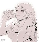 1boy androgynous aries_mu long_hair male mizuhara_aki saint_seiya