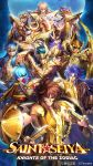 12boys androgynous aquarius_camus aries_mu armor arrow black_hair blonde_hair blue_eyes blue_hair bow_(weapon) bow_and_arrow brown_hair cancer_deathmask capricorn_shura closed_eyes crossed_arms curly_hair everyone floating_hair full_armor full_moon gemini_saga gold_saint golden_armor green_eyes han-0v0 helmet highres laughing leo_aiolia libra_dohko logo long_fingernails long_hair looking_afar looking_at_viewer looking_away mobile_wallpaper night official_art pisces_aphrodite posing poster purple_hair rose rose_petals sagittarius_aiolos saint_seiya saint_seiya:_awakening scorpio_milo shining_armor smile spiked_hair star_(sky) starry_sky taurus_aldebaran tiara virgo_shaka wallpaper weapon