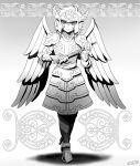 armor highres mizuhara_aki saint_seiya siren_sorrento