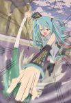 hatsune_miku highres nagareboshi spring_onion vocaloid