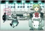 aegis android blonde_hair blue_eyes gynoid persona persona_3 short_hair