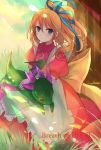 commentary_request dragon nina_(breath_of_fire_iii) tagme