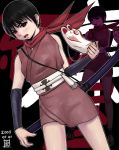 ninja rin_(tenchu) sword tenchu weapon