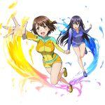 aoi_misa highres kandagawa_jet_girls megami namiki_rin naruko_hanaharu official_art