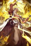 haori japanese_clothes kevin_yan male manly sword taichou_haori weapon zaraki_kenpachi
