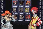 fan_art fast_food ronald_mcdonald tagme