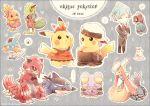 ... 1boy beldum clothed_pokemon copyright_name cosplay_pikachu groudon haruka_(pokemon) haruka_(pokemon)_(remake) haruka_(pokemon)_(remake)_(cosplay) heart higana_(pokemon) higana_(pokemon)_(cosplay) kabocha_torute kyogre mikuri_(pokemon) mikuri_(pokemon)_(cosplay) milotic mudkip pokemon pokemon_(creature) pokemon_(game) pokemon_oras sexual_dimorphism sparkle spoken_heart spoken_sweatdrop sweatdrop team_aqua team_aqua_(cosplay) team_aqua_grunt_(remake) team_magma team_magma_(cosplay) team_magma_grunt_(remake) torchic treecko tsuwabuki_daigo whismur yuuki_(pokemon) yuuki_(pokemon)_(remake)_(cosplay)