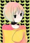 bad_id original oversized_clothes short_hair tomoya_(artist)