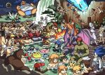 abs amamiya_ren animal ape beard bird black_hair blonde_hair blue_eyes blue_hair brothers brown_hair dark_skin dual_persona facial_hair fatal_fury fire_emblem fox gen_1_pokemon gen_2_pokemon gen_4_pokemon gen_7_pokemon headband ike_(fire_emblem) legendary_pokemon link little_mac long_hair lucario mario marth_(fire_emblem) metroid mewtwo moon muscular mustache mythical_pokemon naked_towel onsen pikmin_(creature) pokemon pokemon_(creature) ponytail punch-out!! redhead robin rock scar shulk_(xenoblade) siblings solid_snake tail terry_bogard the_king_of_fighters the_legend_of_zelda the_legend_of_zelda:_breath_of_the_wild tina_fate toon_link towel very_long_hair water weapon wii_fit wings wolf xenoblade_chronicles xenoblade_chronicles_(series) young_link younger