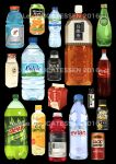 black_background bottle c.c._lemon coca-cola coffee drink english_text food food_focus gatorade juice le_delicatessen milk milk_bottle milk_carton mountain_dew no_humans original simple_background soda_bottle still_life tagme ucc_coffee water