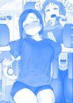 exercise getsuyoubi_no_tawawa highres himura_kiseki tagme