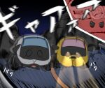 commentary_request crossover headlight initial_d manatu_kato molcar mountain pui_pui_molcar racing road speed_lines