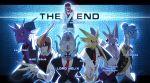 dr.k formal lapras nidoking omastar pidgeot poke_ball pokemon red_(pokemon) suit the_end_(phrase) twitch_plays_pokemon venomoth zapdos