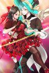 1boy 1girl black_hair boruto:_naruto_next_generations mitsuki_(naruto) uchiha_sarada