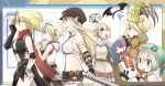 6+girls acolyte_(ragnarok_online) animal_around_neck animal_ears armor assassin_cross_(ragnarok_online) bangs bird black_cape black_gloves black_hairband black_pants black_wings blonde_hair blue_shorts breastplate brown_cape brown_dress brown_eyes brown_headwear cabbie_hat candy cape capelet cart cat_ears chainmail champion_(ragnarok_online) character_select closed_mouth coat commentary_request crop_top crown cursor demon_wings detached_sleeves dress elbow_gloves eyebrows_visible_through_hair fake_animal_ears fake_wings fingerless_gloves food fox fur-trimmed_shorts fur_trim gauntlets gloves green_eyes hair_between_eyes hairband hat hooded_coat knight_(ragnarok_online) lollipop multiple_girls negi_mugiya open_clothes open_coat open_mouth panda pants peco_peco pointy_ears poporing poring pouch professor_(ragnarok_online) ragnarok_online red_dress red_scarf red_sleeves revealing_clothes scarf shirt short_hair short_shorts shorts sleeveless sleeveless_coat sleeveless_dress striped_sleeves torn_cape torn_clothes torn_scarf upper_body waist_cape white_capelet white_coat white_shirt whitesmith_(ragnarok_online) wings
