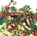 apple apples bad_id baseball_bat bat bicycle dog food fruit gecco hat hirasawa_geko table