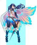 fire_emblem fire_emblem_awakening highres lucina_(fire_emblem) resplendent_lucina