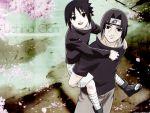 naruto tagme uchiha_itachi uchiha_sasuke