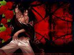 naruto orochimaru shounen_ai tagme uchiha_sasuke