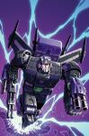 1boy arm_cannon autobot casey_w._coller comic_cover cover cover_page english_commentary flying gun highres holding holding_gun holding_weapon jetfire joana_lafuente looking_ahead mecha mechanical_wings no_humans red_eyes science_fiction scowl solo transformers transformers_shattered_glass weapon wings