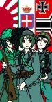 axis_powers gun highres military rifle weapon world_war_ii