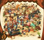 artist_request bowser captain_falcon charizard diddy_kong donkey_kong falco_lombardi fire_emblem fox_mccloud ganondorf ice_climber ivysaur jigglypuff king_dedede kirby kirby_(series) link lucario lucas luigi mario marth meta_knight metroid mother_(game) mr._game_&_watch ness olimar pikachu pikmin pit pokemon pokemon_trainer princess_peach princess_zelda r.o.b. samus_aran solid_snake sonic sonic_the_hedgehog squirtle super_mario_bros. super_smash_bros. the_legend_of_zelda waddle_dee wario wolf_o'donnell yoshi
