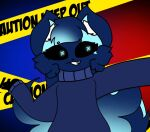 angelicflxkes blue_fur edgy tagme
