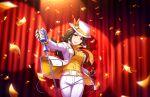 black_hair blush idolmaster_cinderella_girls_starlight_stage jacket long_hair smile takahashi_reiko violet_eyes