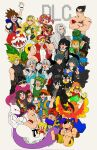 6+boys 6+girls aegis_sword_(xenoblade) alex_(minecraft) amamiya_ren amulet armor bangs banjo-kazooie banjo_(banjo-kazooie) baseball_cap bayonetta bayonetta_(series) bayonetta_2 black_cat black_hair black_legwear block blonde_hair blue_eyes breasts brown_hair buster_sword byleth_(fire_emblem) byleth_eisner_(female) byleth_eisner_(male) cat cat_mask chest_jewel cloud_strife corrin_(fire_emblem) corrin_(fire_emblem)_(female) corrin_(fire_emblem)_(male) creeparka crossed_arms diamond_sword dougi dragon_(arms) dragon_quest dragon_quest_iii dragon_quest_iv dragon_quest_viii dragon_quest_xi dress earrings enderman eyebrows_visible_through_mask fatal_fury fatal_fury_cap final_fantasy final_fantasy_vii final_fantasy_vii_advent_children fingerless_gloves fire_emblem fire_emblem:_the_binding_blade fire_emblem:_three_houses fire_emblem_fates fur-trimmed_jacket fur_trim glasses gloves green_eyes hat headband headpiece hero_(dq11) hero_(dq4) hero_(dq8) highres hood jacket jewelry kazooie_(banjo-kazooie) keyblade kingdom_hearts kingdom_hearts_i knit_hat long_hair looking_at_viewer lucas_(mother_3) manakete masamune_(ffvii) mask mewtwo min_min_(arms) minecraft mishima_kazuya mole mole_under_mouth morgana_(persona_5) mother_(game) mother_3 multiple_boys multiple_girls muscular mythra_(massive_melee)_(xenoblade) mythra_(xenoblade) necklace pants pantyhose persona persona_5 piranha_plant plaid plaid_pants pointy_ears pokemon pyra_(xenoblade) quiff red_eyes roto roy_(fire_emblem) ryu_(street_fighter) scar sephiroth shoes short_hair shoulder_armor silver_hair simple_background sleeveless smash_invitation smile spiky_hair spirit_(super_smash_bros.) steve_(minecraft) street_fighter street_fighter_ii_(series) super_mario_bros. super_smash_bros. swept_bangs sword sword_of_the_creator tekken terry_bogard the_king_of_fighters thick_eyebrows tiara topless_male very_long_hair weapon white_hair wings xenoblade_chronicles_(series) xenoblade_chronicles_2 ya_tudoki15 yellow_eyes zombie_(minecraft)