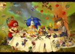 apple bone_(artist) boned_meat bowser cake candy captain_falcon charizard crazy_hand cup diddy_kong donkey_kong eating everyone f-zero falco_lombardi fire_emblem food fox_mccloud fruit ganondorf giant holding holding_fork holding_spoon hot_dog ice_climber ice_climbers ike ivysaur jigglypuff kid_icarus king_dedede kirby kirby_(series) link lucario lucas luigi mario marth master_hand meat meta_knight metal_gear metal_gear_solid metroid miniboy mother_(game) mr._game_&_watch nana_(ice_climber) ness nintendo olimar pastry pie pikachu pikmin pikmin_(creature) pit pokemon pokemon_(game) pokemon_rgby pokemon_trainer popo_(ice_climber) princess_peach r.o.b r.o.b. red_(pokemon) red_(pokemon)_(remake) samus_aran sandwich sheik solid_snake sonic sonic_the_hedgehog squirtle star_fox strawberry super_mario_bros. super_smash_bros. teacup the_legend_of_zelda toon_link wario whispy_woods wolf_o'donnell wolf_o'donnell yoshi