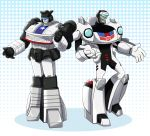jazz_(transformers) robot tagme transformers transformers_animated