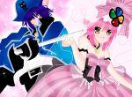 amulet_fortune hinamori_amu seven_seas_treasure shugo_chara! tsukiyomi_ikuto vector yuri-chan24