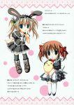 hanazono_karin kamichama_karin korie_riko lolita_fashion mujin_shoujo shugo_chara! yuiki_yaya