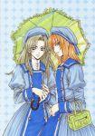 kouno_tooru male princess_princess shihoudani_yuujirou trap tsuda_mikiyo