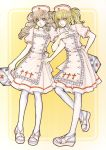 izumi_tomoe male matsuoka_kiriya princess_princess trap tsuda_mikiyo