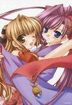 kimono lefeuille millet minase_lin sorairo_no_organ