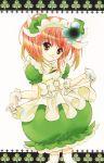 amulet_clover hinamori_amu peach-pit shugo_chara! tagme