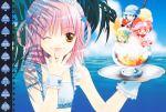 hinamori_amu miki peach-pit ran shugo_chara! suu