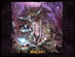 2004 3d axe blizzard blizzard_entertainment cg chris elf game magic metzen multiplayer online online_game pc supernatural sword tauren world_of_warcraft wow