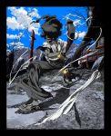 afro_samurai male okazaki_takashi tagme