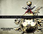 afro_samurai okazaki_takashi tagme wallpaper