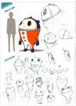 kuma_(persona_4) megaten persona persona_4 soejima_shigenori