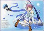 amulet_spade hinamori_amu korie_riko miki mujin_shoujo shugo_chara!