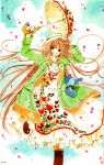 clamp hanato_kobato ioryogi kobato lolita_fashion