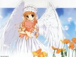 bear frills headdress lolita_fashion ribbon sweet_lolita tagme tenhiro_naoto wings