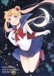 1girl blonde_hair open_mouth sailor_moon tsukino_usagi