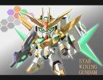 gundam gundam_build_fighters gundam_build_fighters_try hamada_sukaru mecha sd_gundam star_winning_gundam