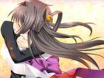 benzaiten_enishi game_cg hug nanairo_kouro sasorigatame tears